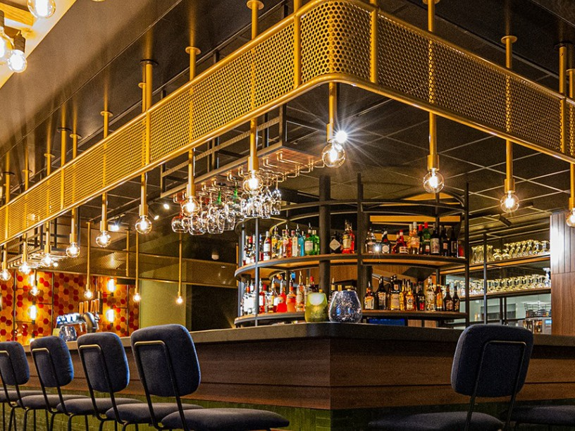 Lovano Kitchen and Bar, Veldhoven